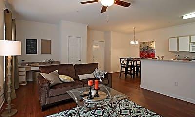 Living Room, University Downs, 1