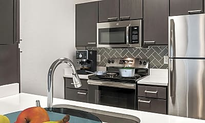 Kitchen, The Place on Millenia Boulevard, 0