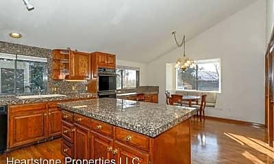Kitchen, 2601 S Quebec St, 1