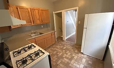 Kitchen, 1104 Baring St, 1
