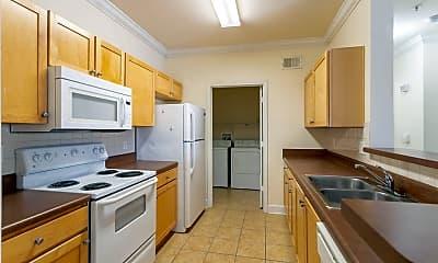 Kitchen, 6451 Borasco Dr 2601, 1