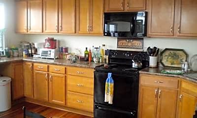 Kitchen, 10 Roscoe St, 1