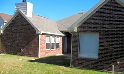 Building, 15007 Red Cedar Bluff Lane, 2