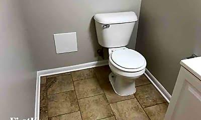 Bathroom, 4200 Arlington Dr, 2