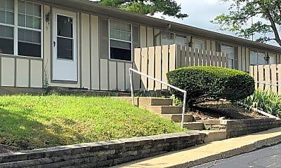 Cedar Gate Apartments, 2