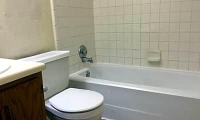 Bathroom, 502 E Denton Dr 44, 2