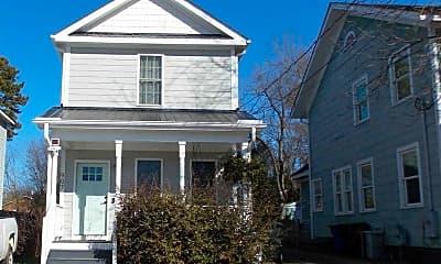 Building, 907 E Hargett St, 0