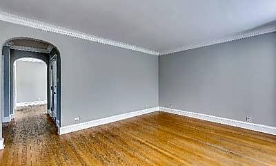 Bedroom, 1327 Brummel St, 0