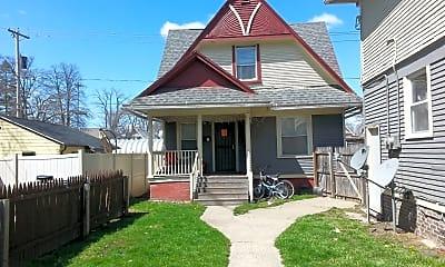 Building, 3241 N Detroit Ave, 0