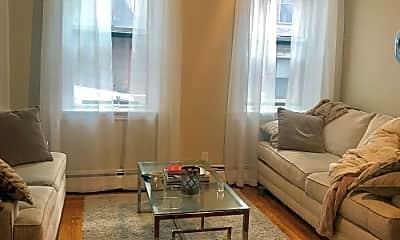 Living Room, 100 Legends Way, 2