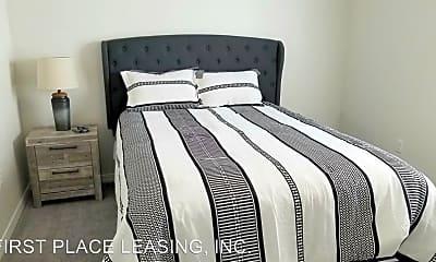 Bedroom, 2501 M.L.K. Jr Blvd, 2