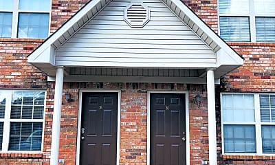 Building, 1613 Latourette Dr, 0