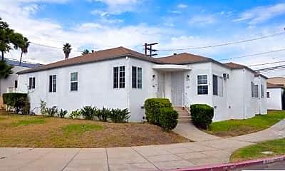 Building, 611 Arden Ave, 0