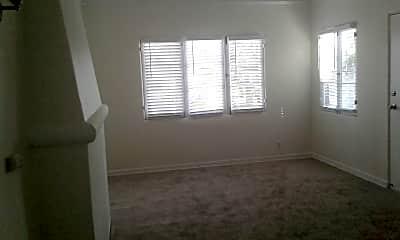 Living Room, 335 Junipero Ave, 1
