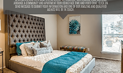Bedroom, Lexington, 0