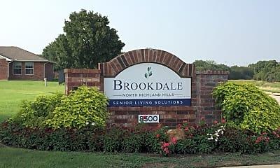 Brookdale North Ridland Hills Senion Living Solutions, 1