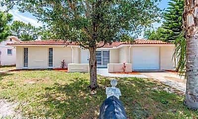 Building, 6740 El Camino Paloma Ave, 0