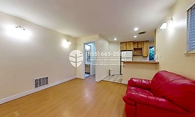 Living Room, 6904 153Rd Avenue Northeast, 1