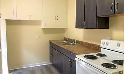 Kitchen, 900 N Park St, 1
