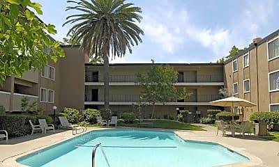 Pool, The Elms, 0