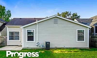 Building, 3542 Whisper Creek Drive, 2