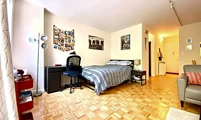 Bedroom, 2250 Broadway, 1