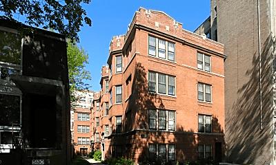 Building, 5126 S Dorchester Ave, 0