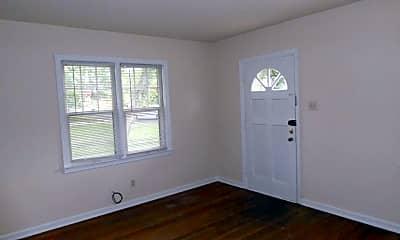 Bedroom, 411 Ridgeway Pl, 1