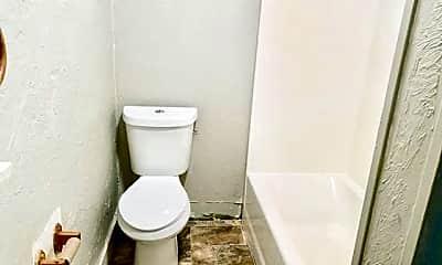 Bathroom, 2700 E 78th Terrace, 1