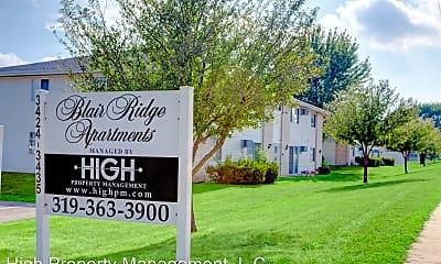 Community Signage, 3424-3435 Hemlock Pl. NE, 0