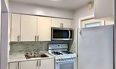 Kitchen, 3226 Mary St, 1