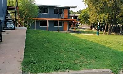 Villa LaDera, 2