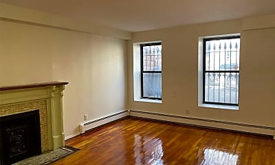 Living Room, 290 Halsey St 1, 0