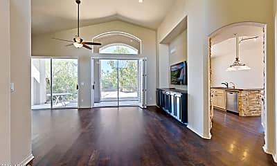 Living Room, 9444 N 115th Pl, 1