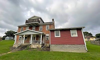 Building, 1758 Jefferson Ave, 0
