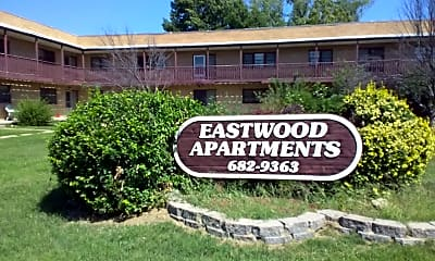 Eastwood Apartments, 1