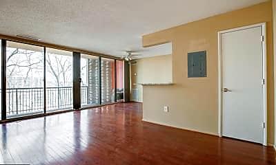 Living Room, 4 S Van Dorn St 503, 0