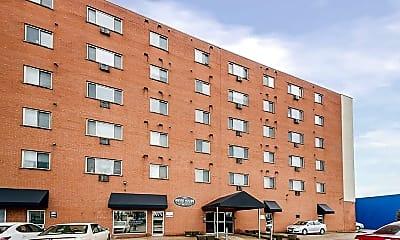 Building, 4960 Ridge Ave 404, 0