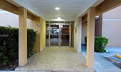 Patio / Deck, 3527 NE 168th St 407, 0
