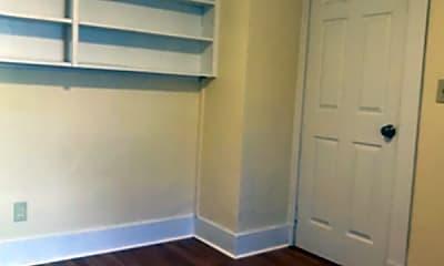Bedroom, 134 School St, 1