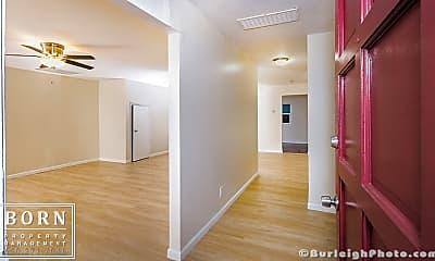 Living Room, 992 Cleveland St, 1