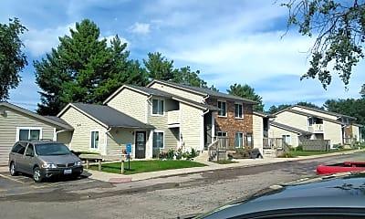 Clayton Court Apartments, 2