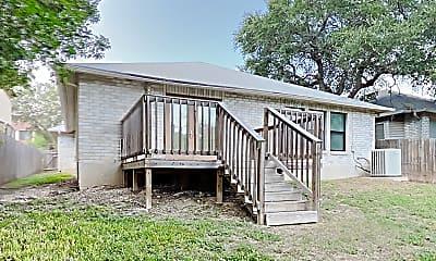 Building, 11918 Auburn Brook, 2