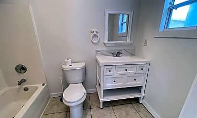 Bathroom, 2525 W Douglas St, 2