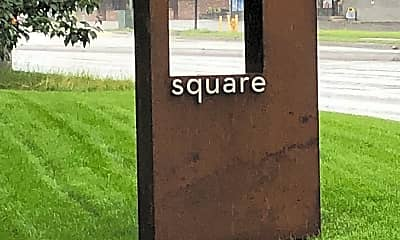 Aurora Square, 1