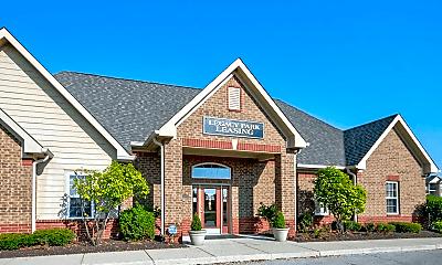 Building, Legacy Park, 1
