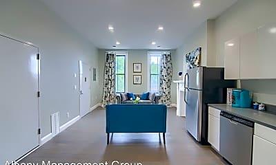 Living Room, 804 Broadway, 1