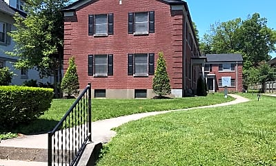 Building, 2079 Douglass Blvd #5, 0