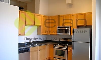 Kitchen, 1122 W Catalpa Ave, 1