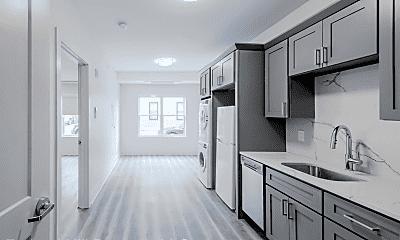 Kitchen, 12 Piedmont St, 0